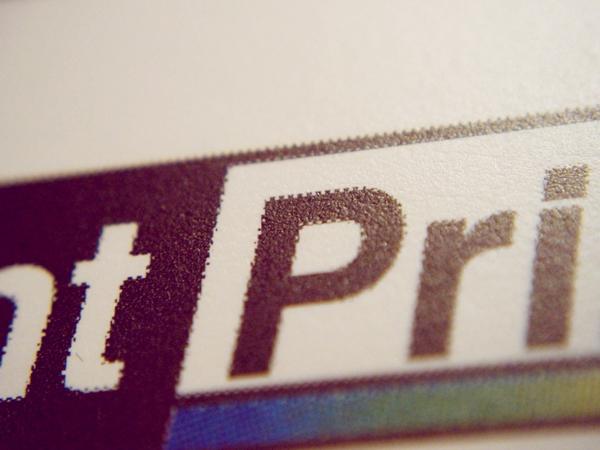 Druckfehler durch falsche Datenaufbereitung